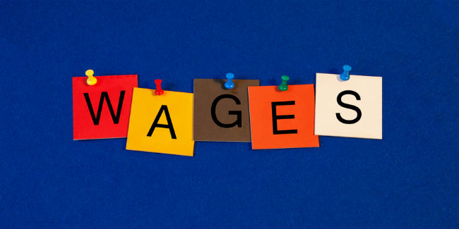what to pay employees