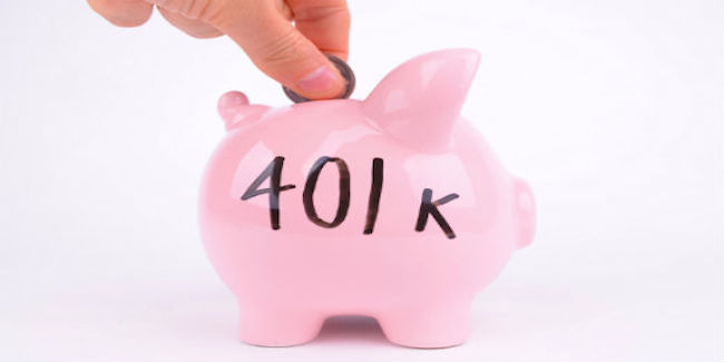 finance-business-with-401k