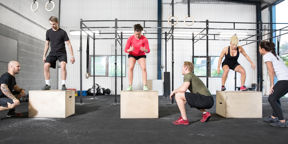 Starting A Crossfit Box Get Help From These 10 Kickass Tips