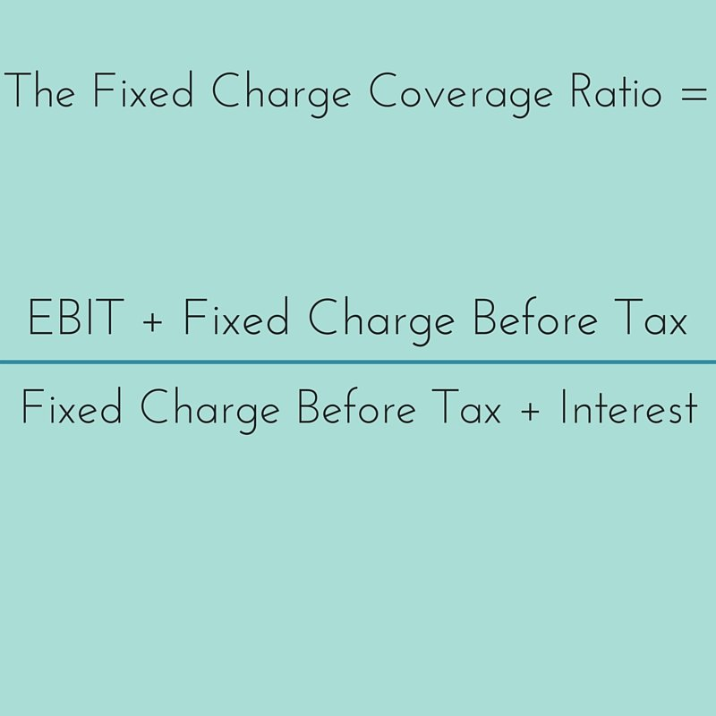 fixed-charge-coverage-ratio