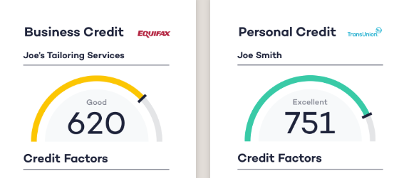 how does credit work