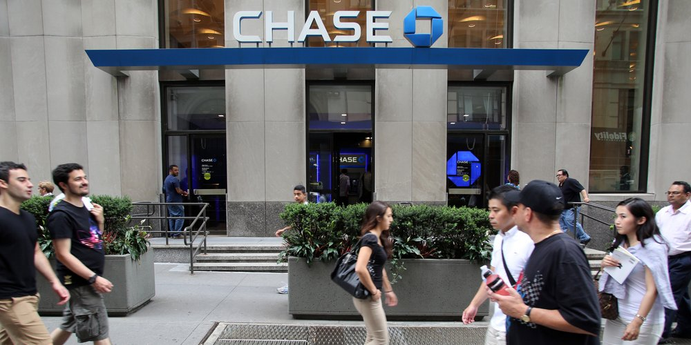 chase bank new york