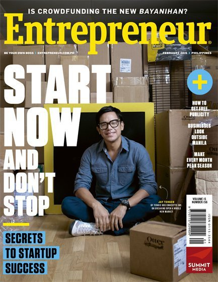 20 Great Small Business Magazines Every Entrepreneur Should Read