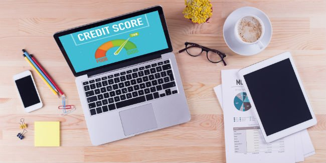 how long do credit inquiries stay on your credit report image