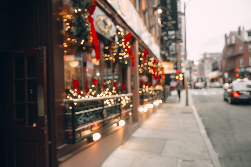 small business holiday tips