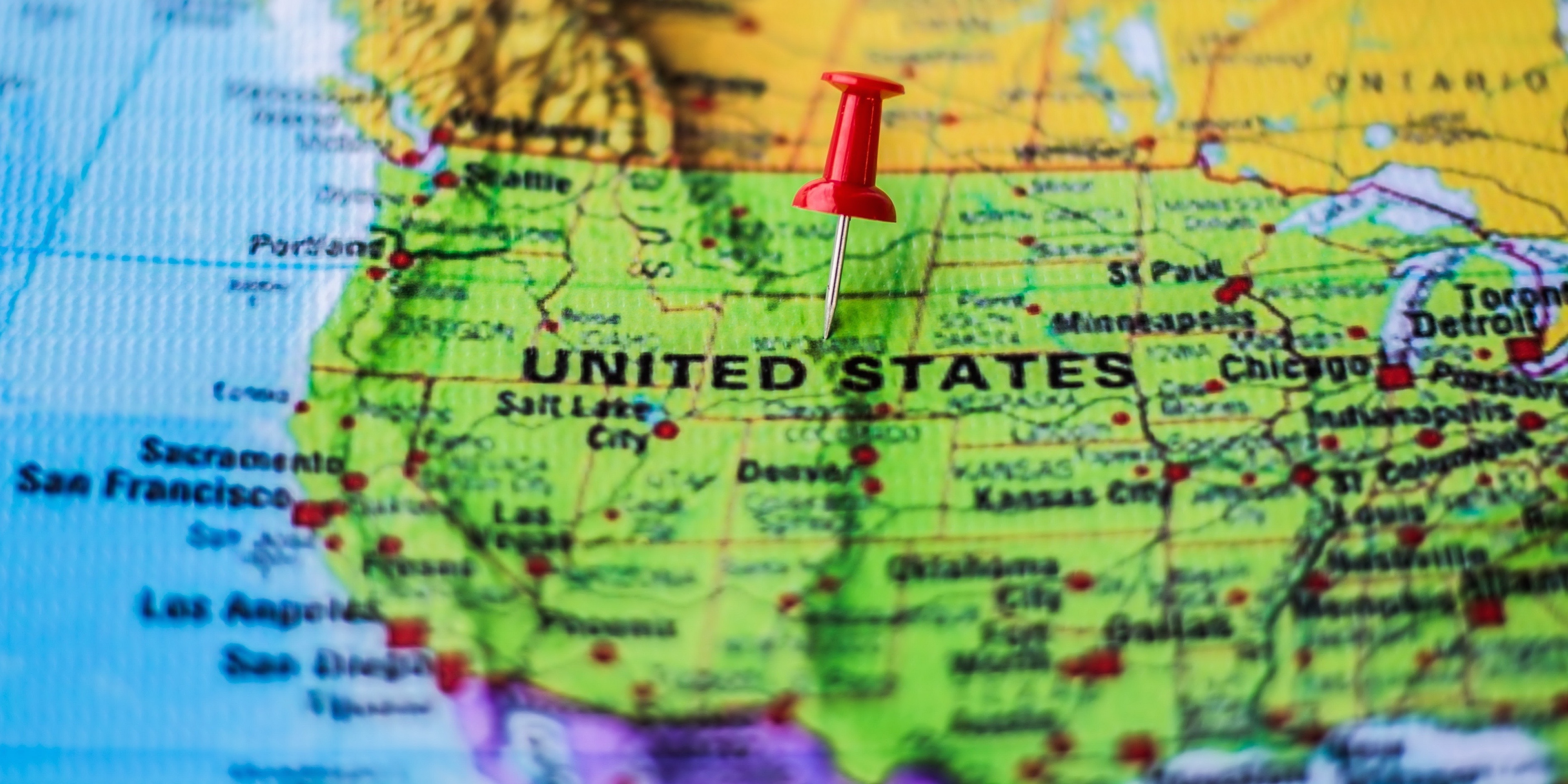 Secretary of State Business Search: Where to Go in All 50 States
