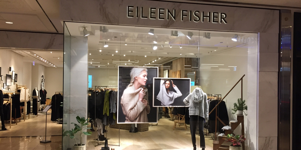 Eileen Fisher Grant Program
