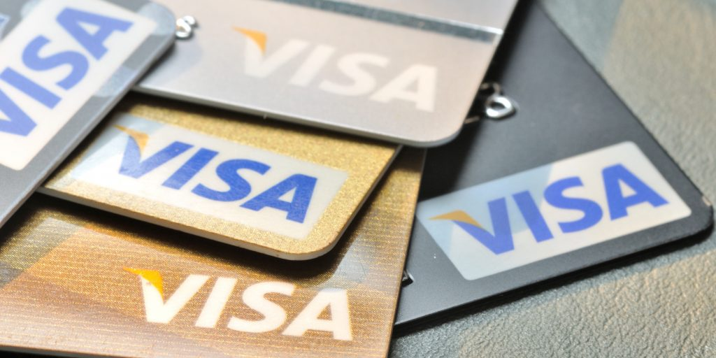 The best visa business credit cards of 2017 for Visa small business credit card