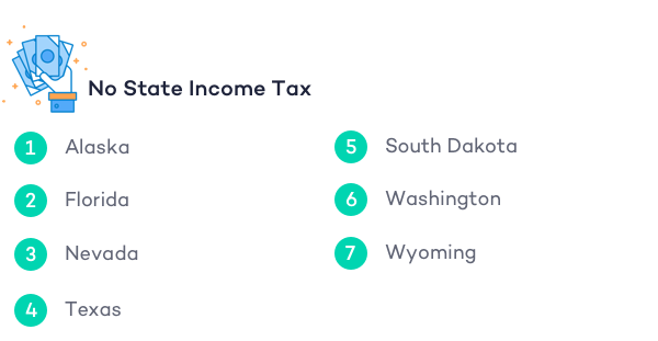 no-state-income-tax