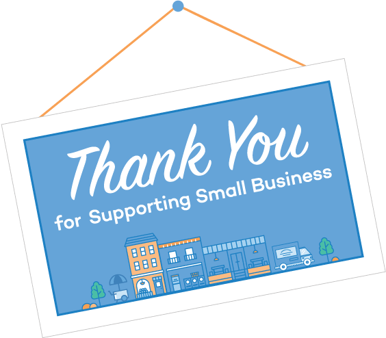 20 Badges Ideas And More To Tell Customers Thank You For