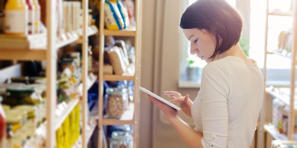 best-ios-apps-retail