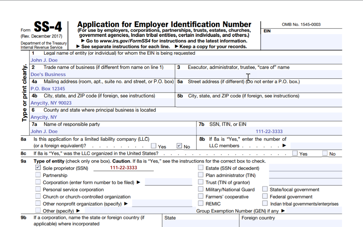 Rules for Unemployment Insurance Tax Liability