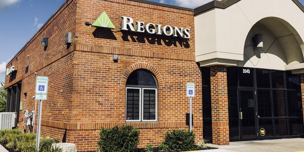 regions small business loan