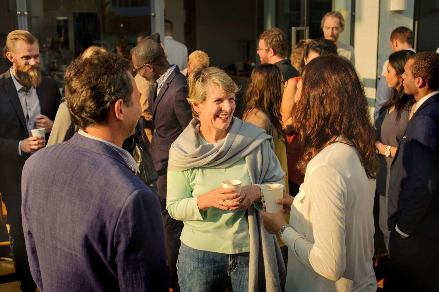 20 Business Networking Strategies Every Entrepreneur