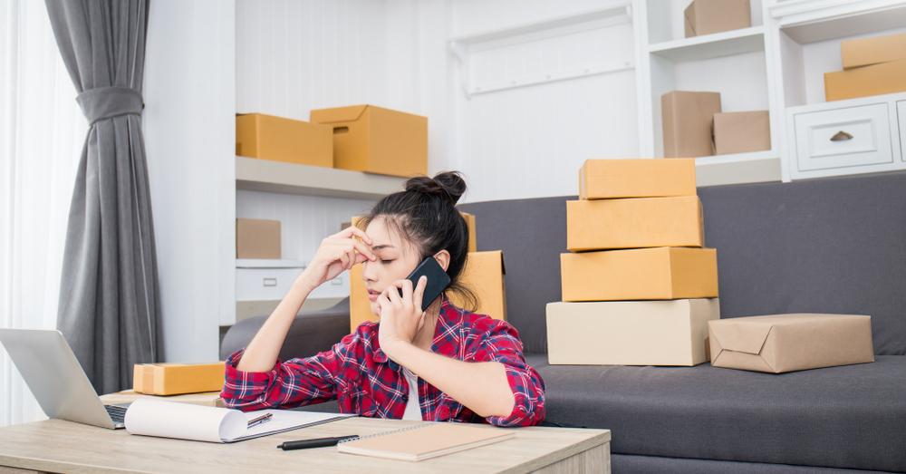 business loan fear