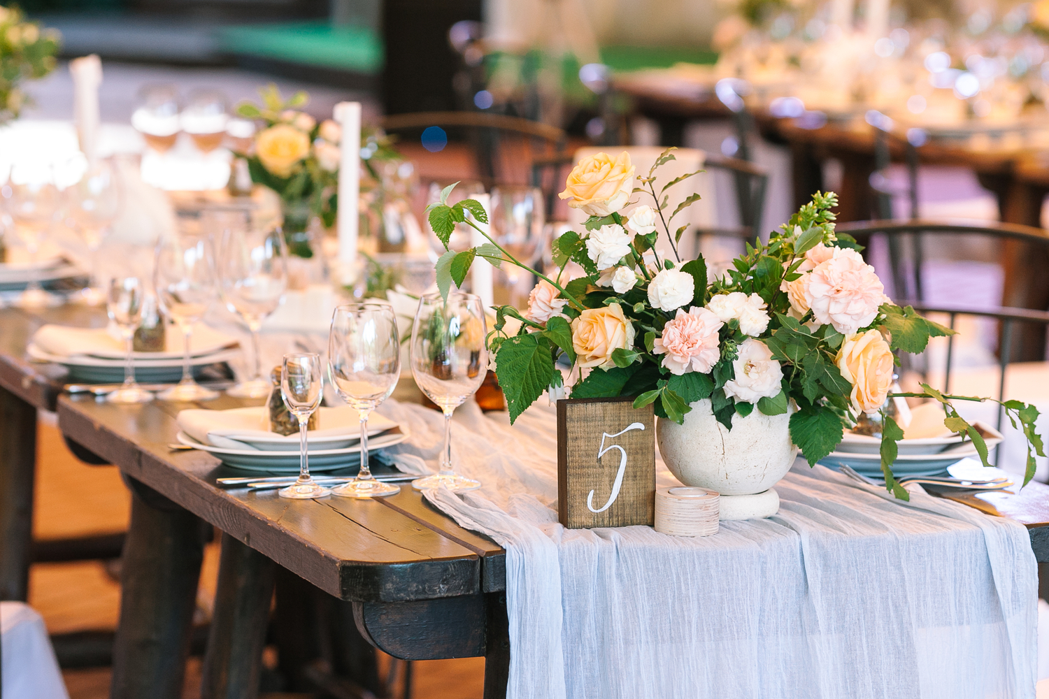 How to Start a Wedding Venue in 6 Easy Steps