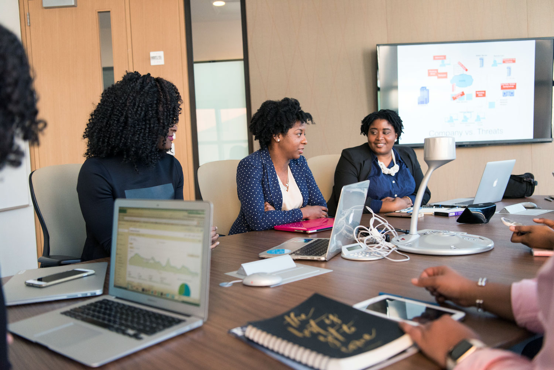 success-business-women