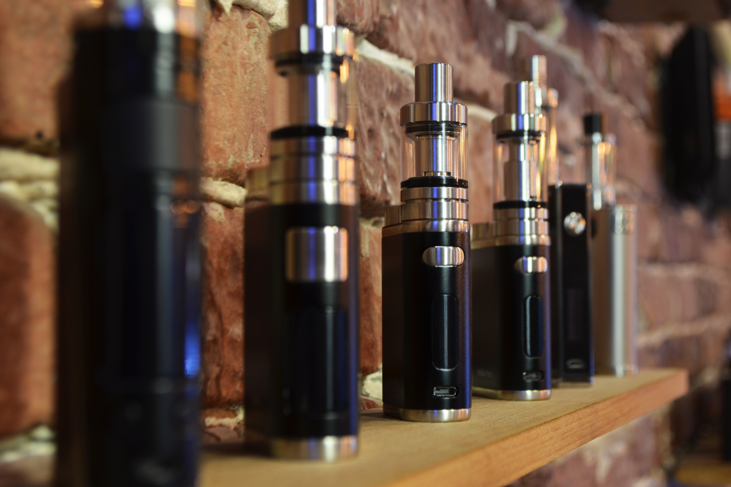 The Economics of Starting a Vape Shop