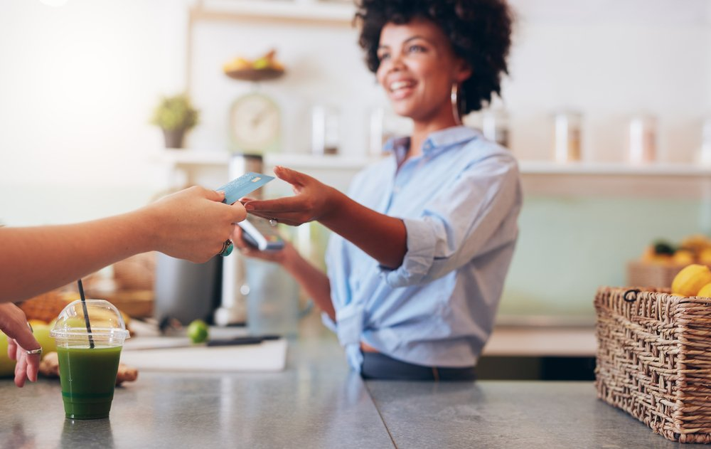 business credit card fees