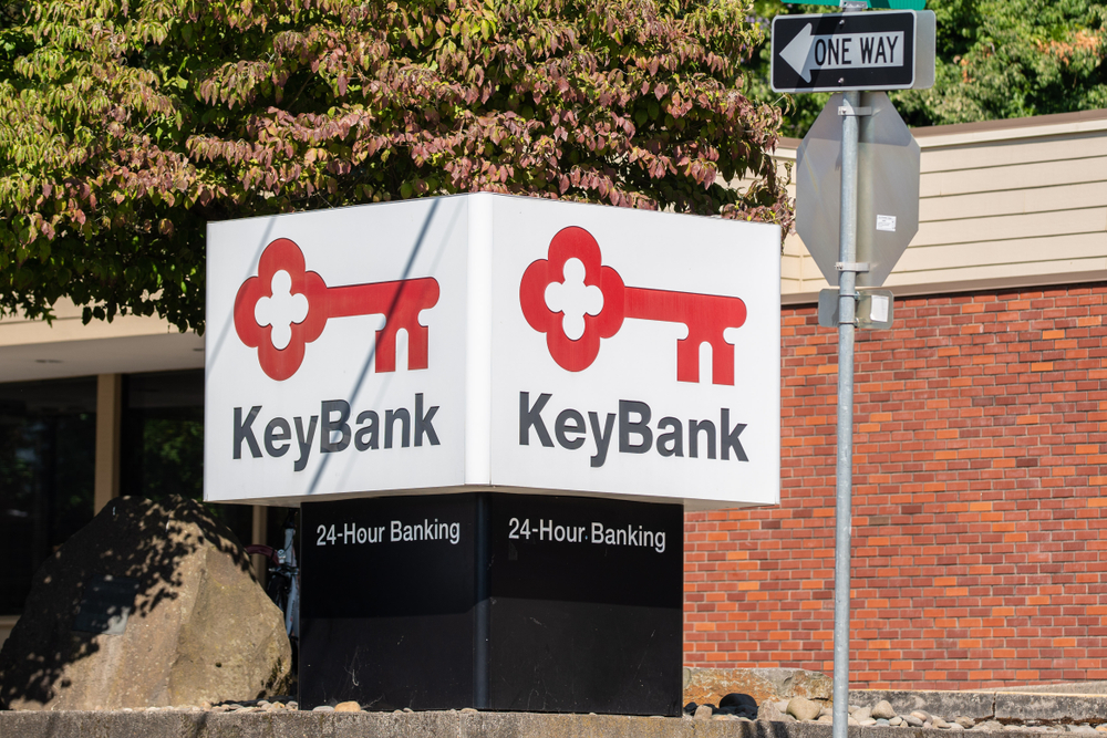 key bank business account