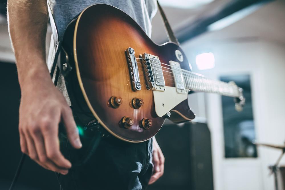 music business funding