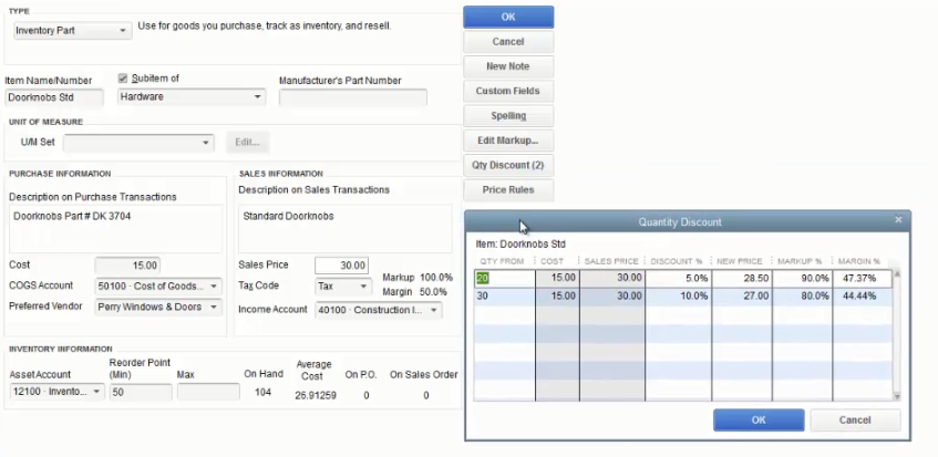 quickbooks pro vs enterprise