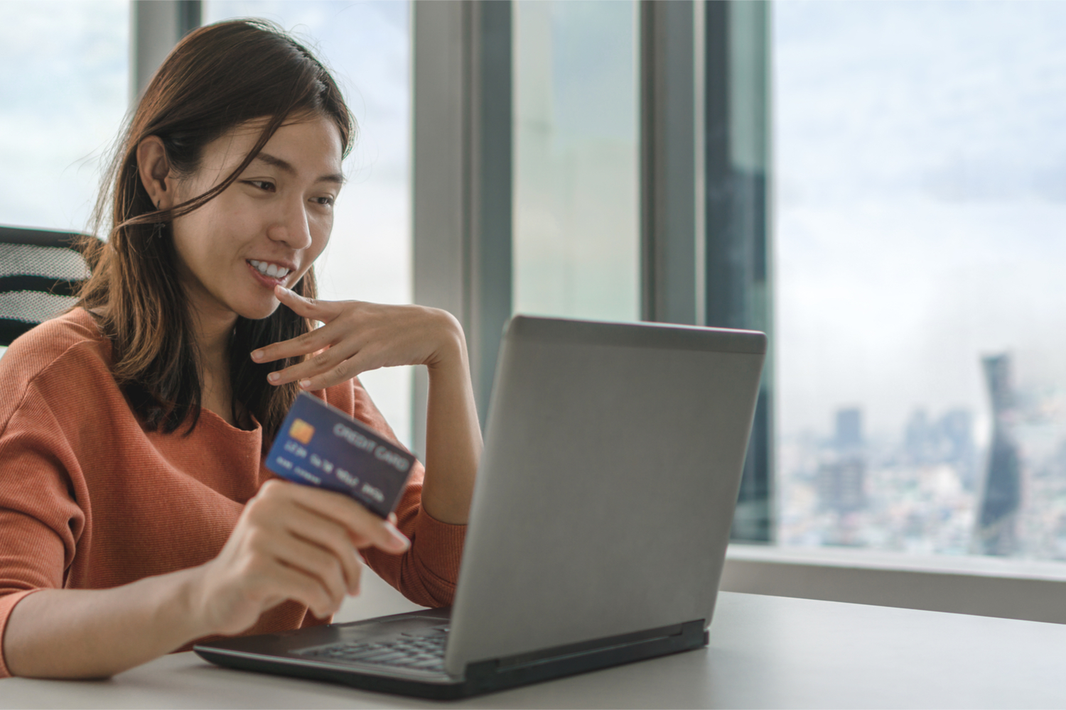 credit union business credit cards