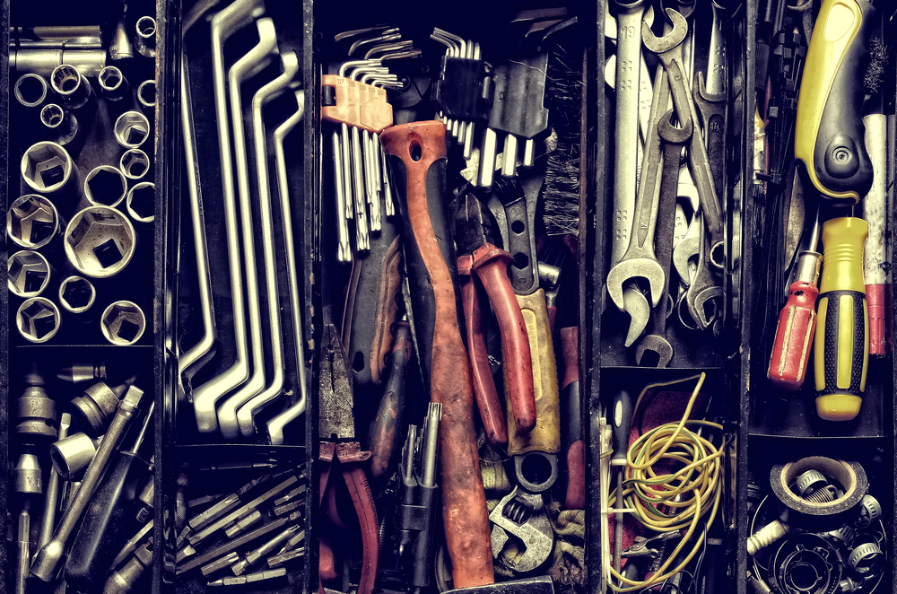 mechanic tool financing