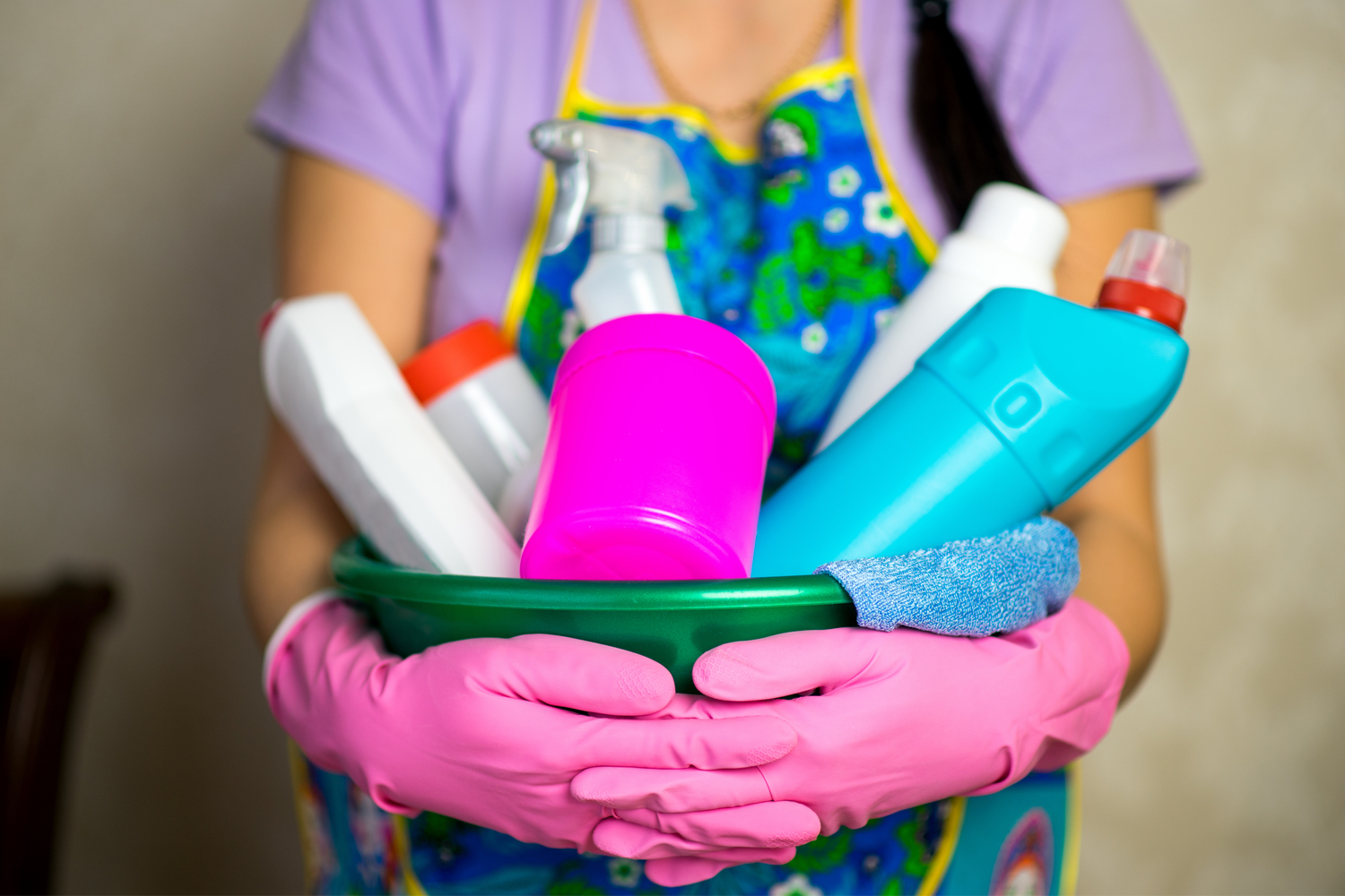 How To Start A Cleaning Business In 7 Steps