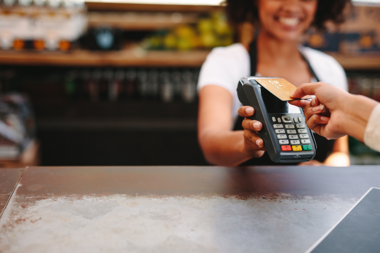 Free online credit card processing for small business