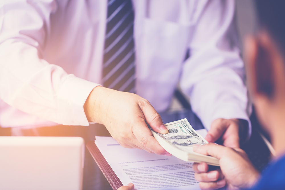 do you need a deposit for a business loan