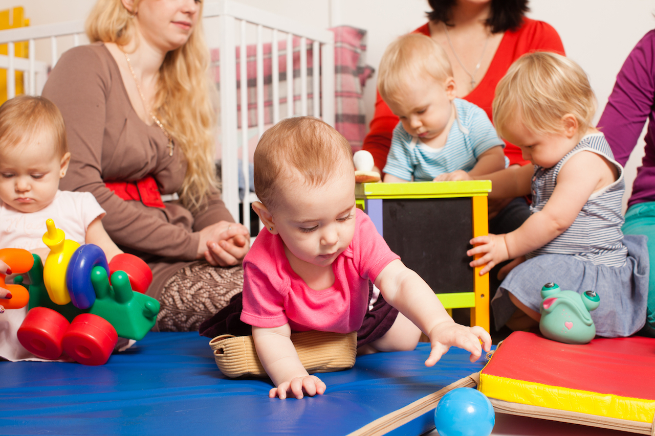 how to start a daycare at home