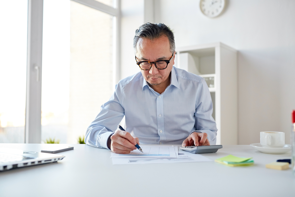 how to file taxes as a sole proprietor