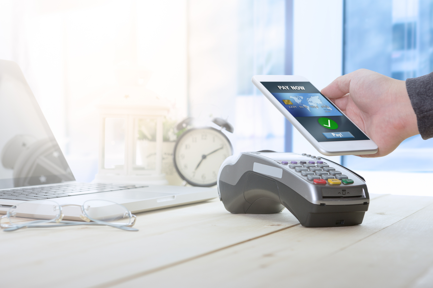 Best Merchant Service Providers for 2019: Fees, Features