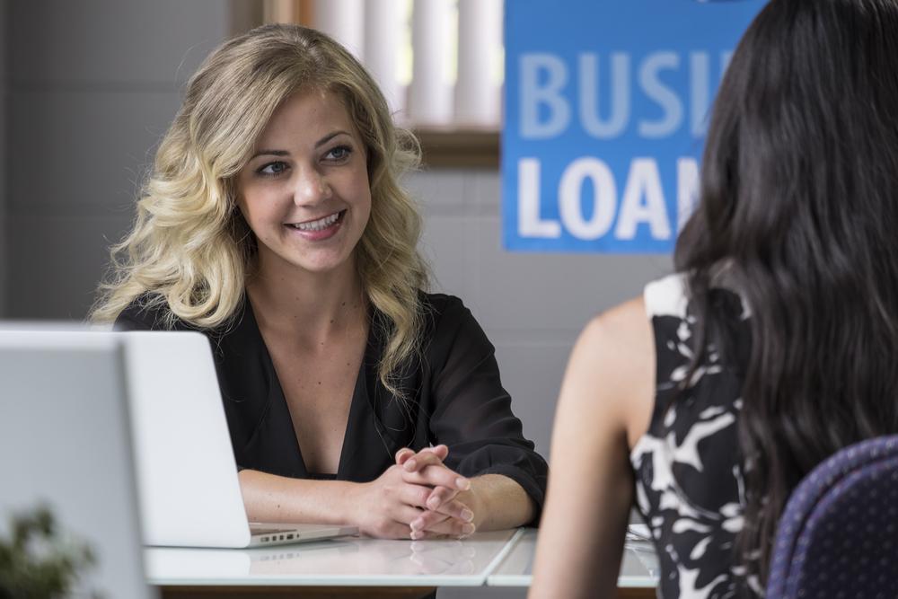 prosperity bank business loan