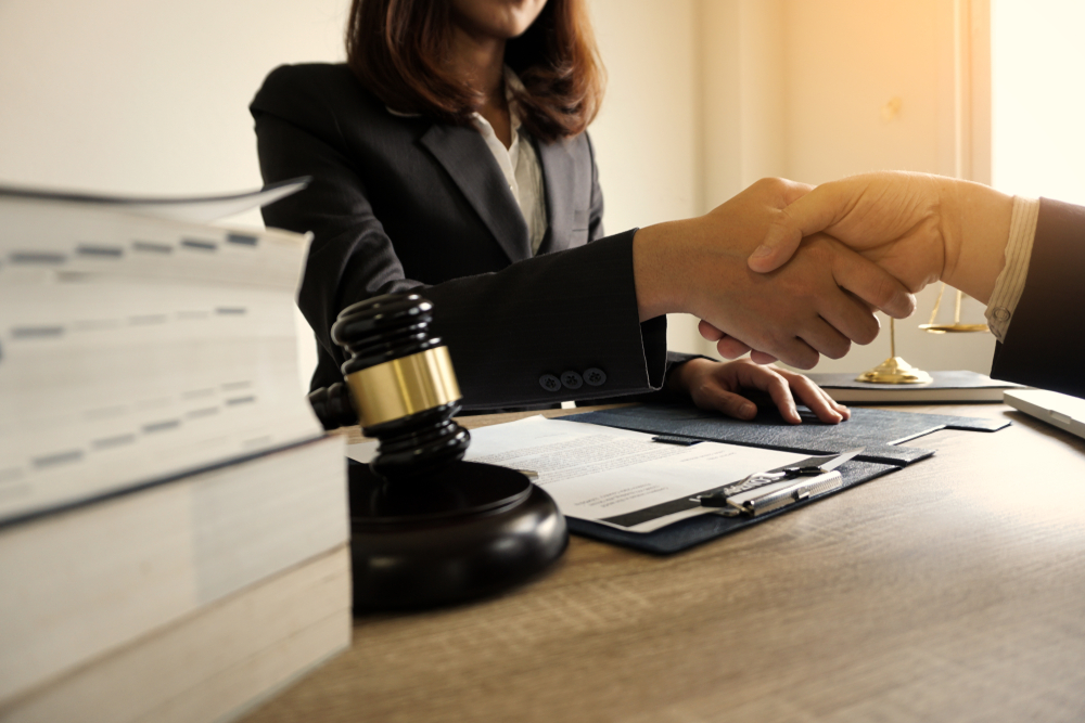 law firm financing