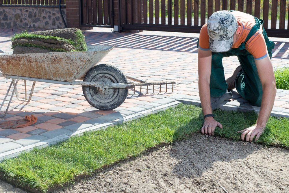 small business loans for lawn care