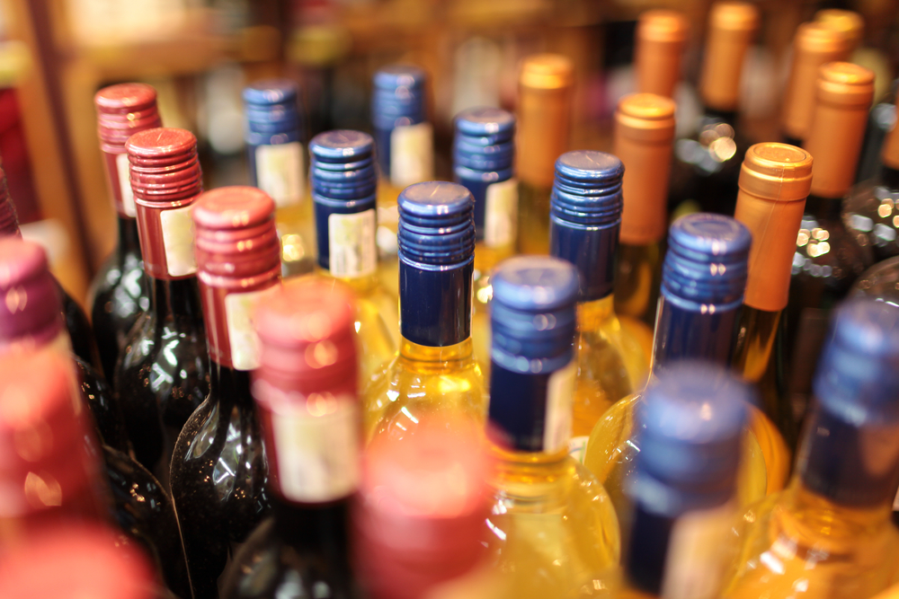 liquor store inventory financing