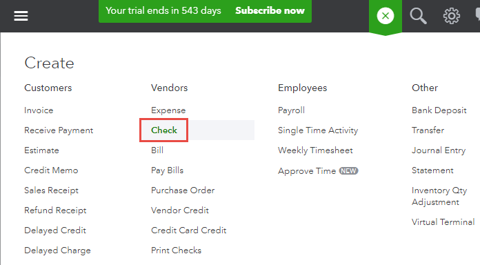 photo about Printable Checks for Quickbooks named QuickBooks Test Printing: A Phase-Through-Phase Specialist