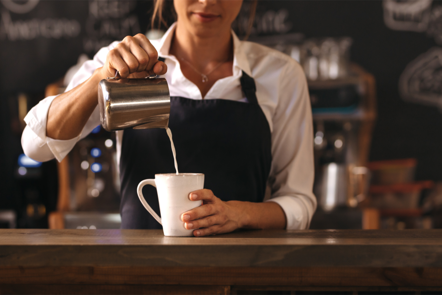 business loan for cafe
