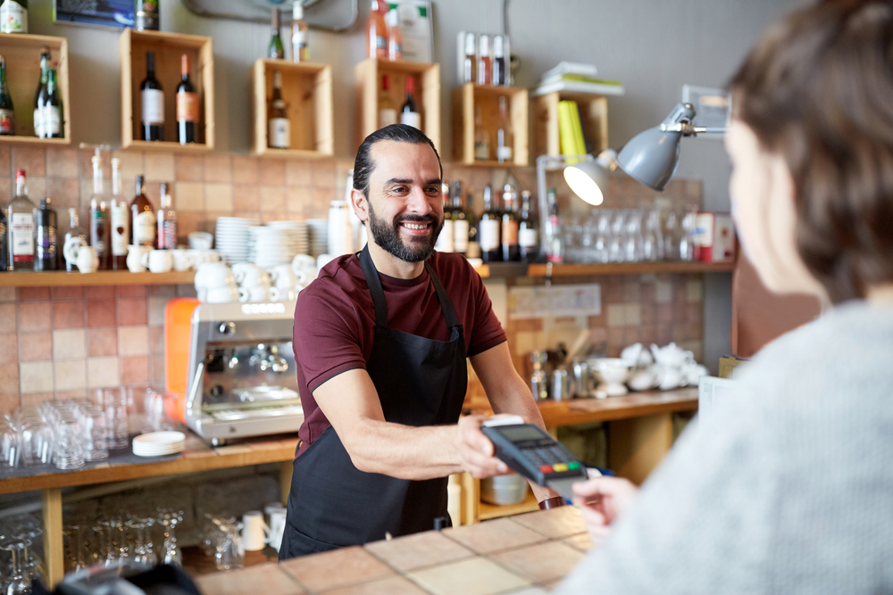 bar owner using upserve pos (formerly breadcrumb pos)