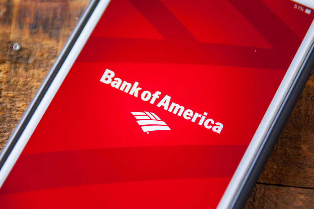 chase vs. bank of america business account mobile banking app