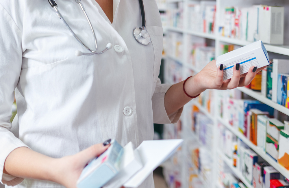 small business loans for pharmacy