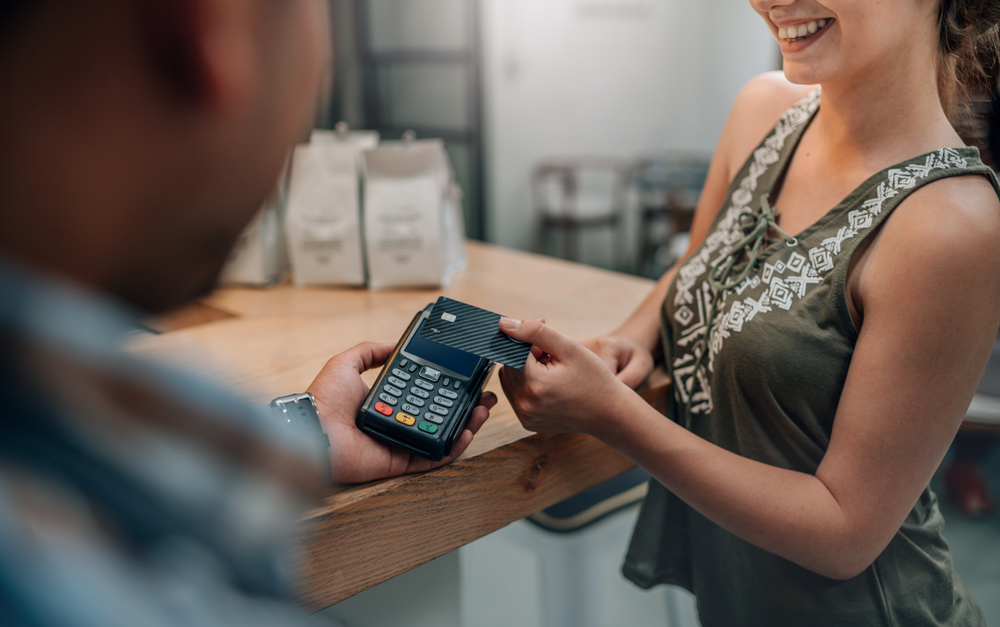 in-store credit card processing with PNC Merchant Services