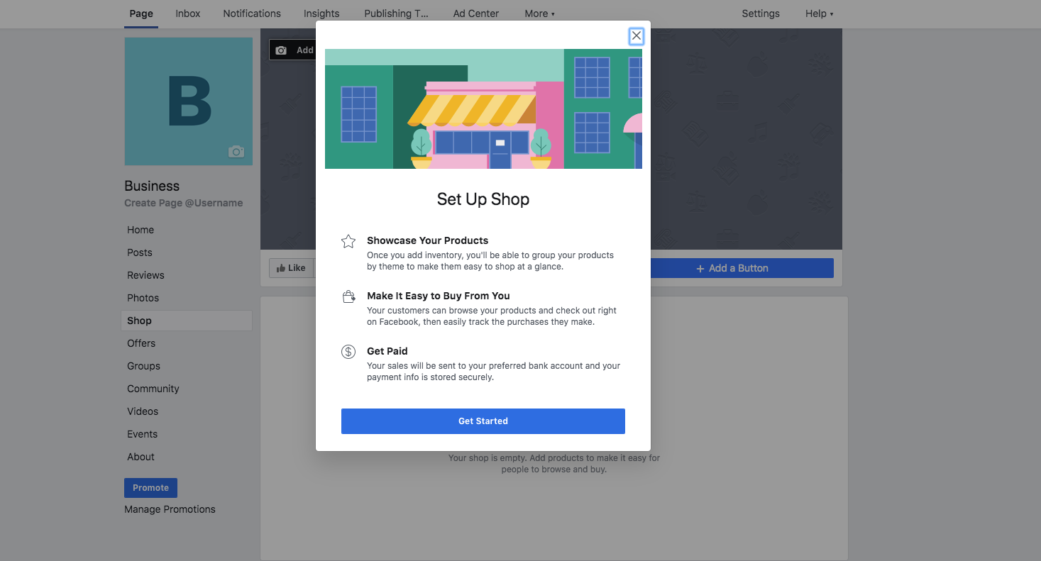 Selling on Facebook: The Ultimate How-To Guide