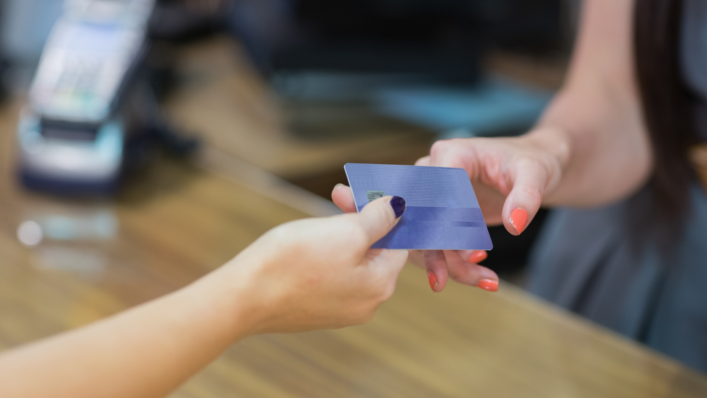 shift4 payments