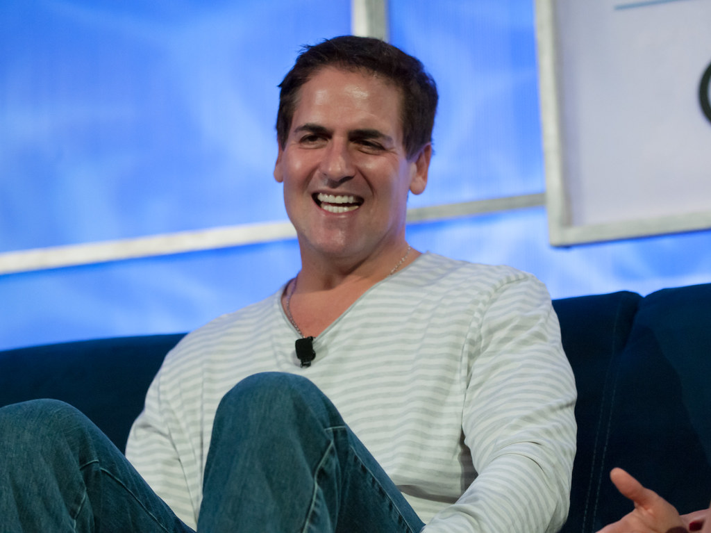 entrepreneur quotes, mark cuban