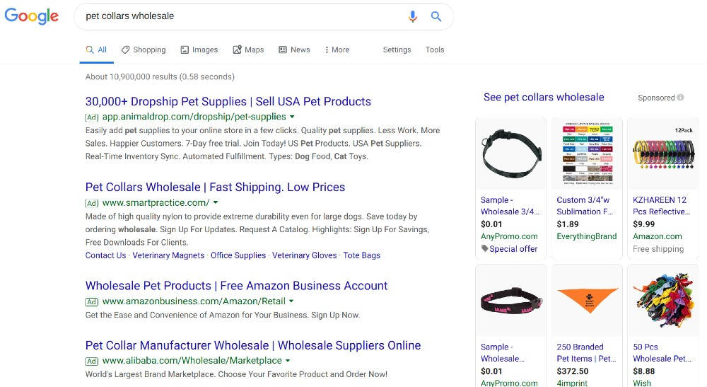 Product Sourcing 101: Finding Wholesale Products to Sell Online