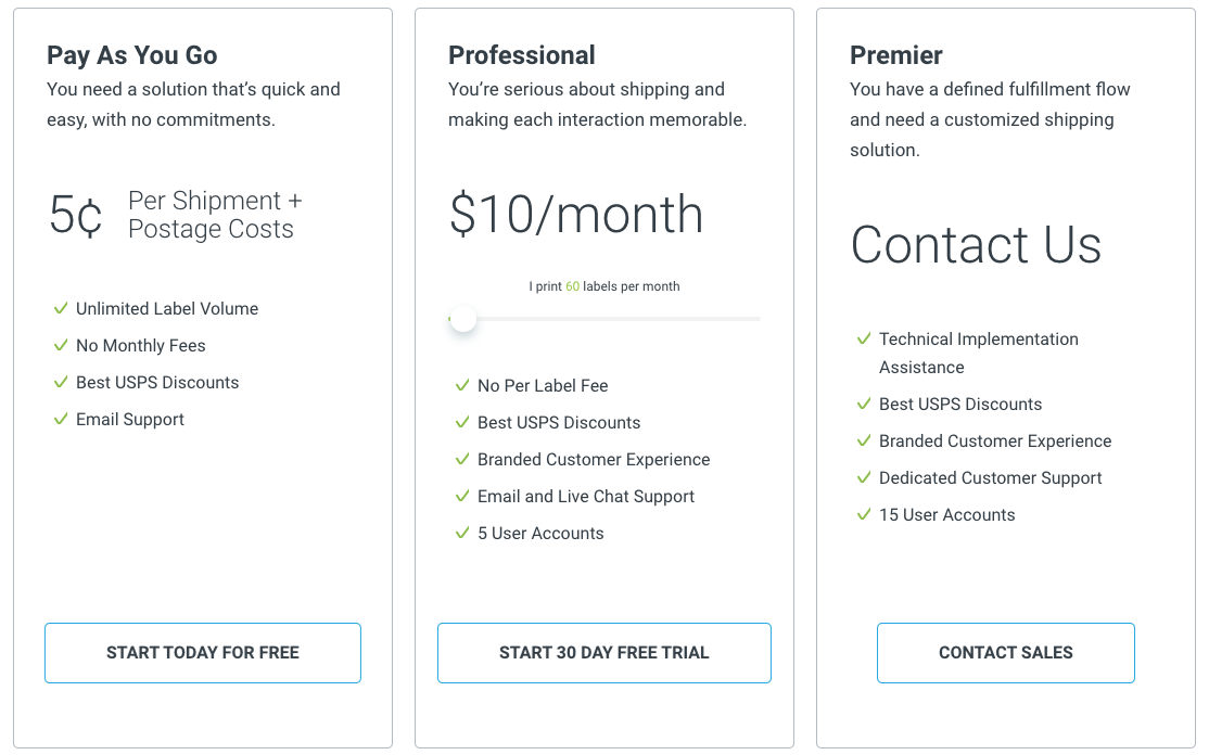 Shippo Review 2019: Pricing, Features, Top Alternatives