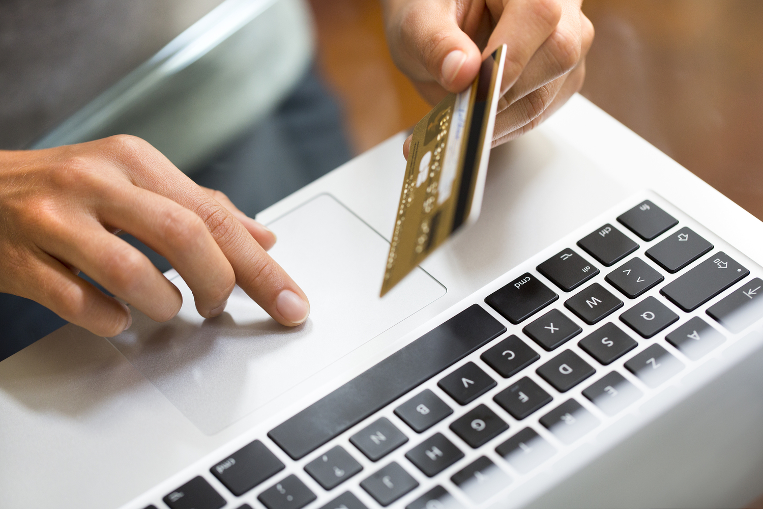 using the usaepay gateway to accept online payments